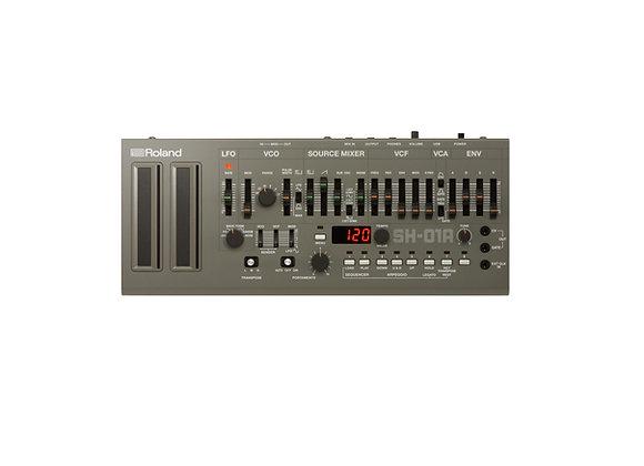 SH-01A Roland - Módulo sintetizador