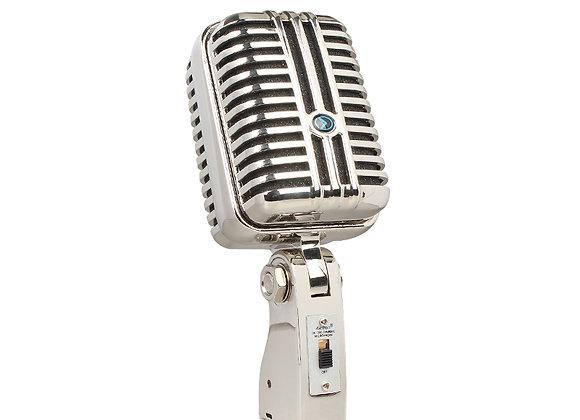 DK1000 Alctron - Micrófono dinámico vintage