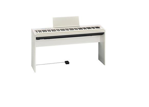FP-30-WH-C Kit Piano Digital Color Blanco