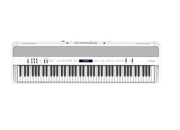 FP-90X-WH Roland Piano digital color blanco