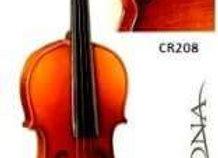 Violín 4/4 Estudiante Conservatorio Maple CREMONA