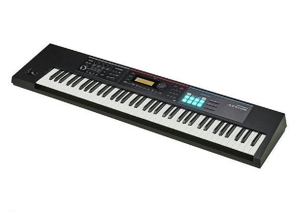 JUNO-DS76 Roland - Sintetizador 76 teclas