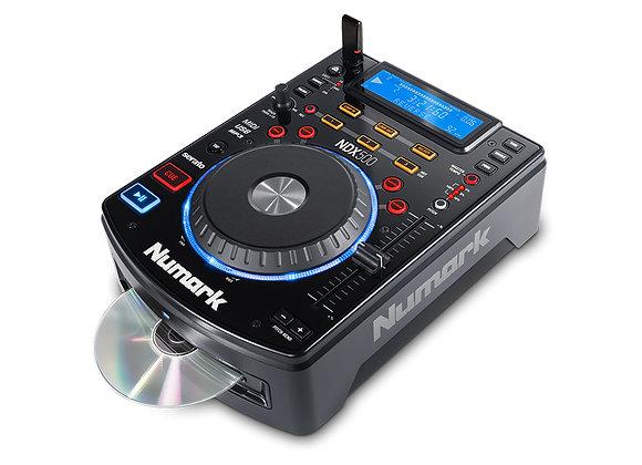 NDX500 Numark - Reproductor DJ