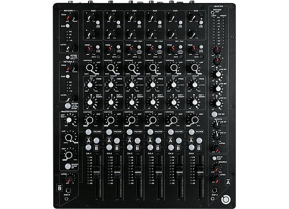 Xone MODEL 1 Allen & Heath - Mezcladora DJ 6 canales