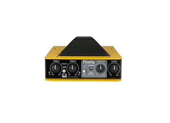 Firefly - Radial Caja directa activa