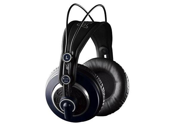 K240 MKII AKG - Audífonos Referencia