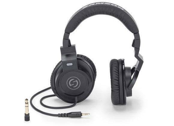 Z25 SAMSON - Audífonos Referencia