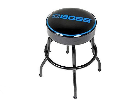BBS-30 BOSS - Banco alto giratorio 360°