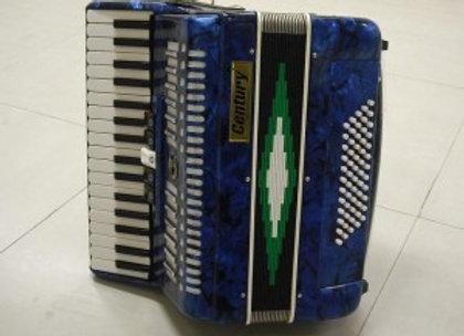 Teclas Azul 3460 5 Registros CENTURY