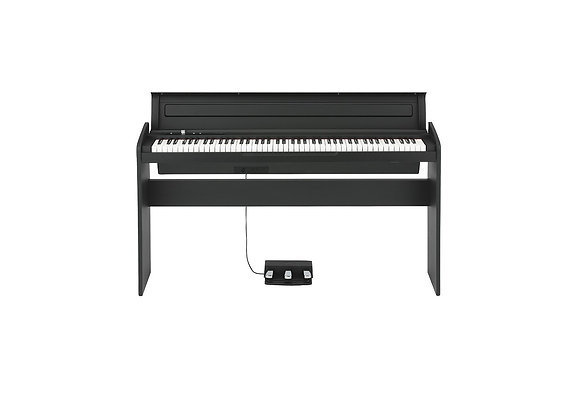 LP-180 KORG - Piano digital con mueble