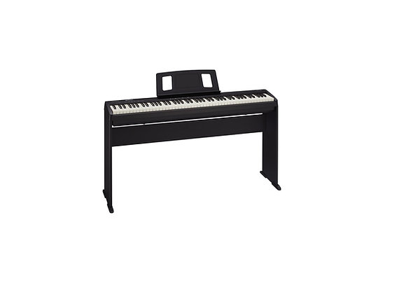 FP-10-BK-C Kit Piano Digital Color Negro