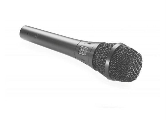 SM87A Shure - Micrófono condensador vocal