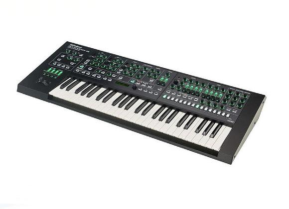 SYSTEM-8 Roland AIRA  - Sintetizador 49 teclas