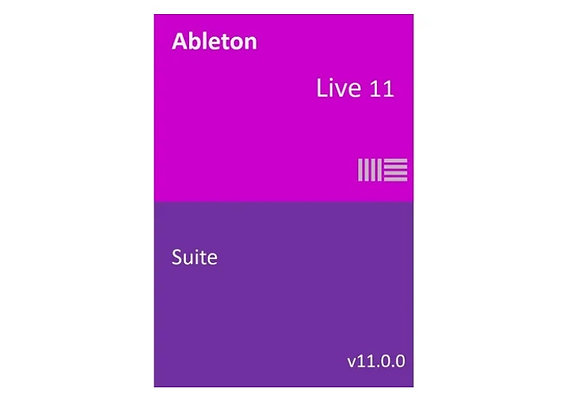 Ableton Live 11 Suite - Licencia software