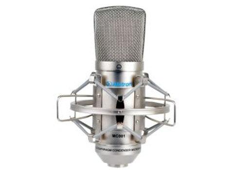 MC001 Alctron - Micrófono condensador