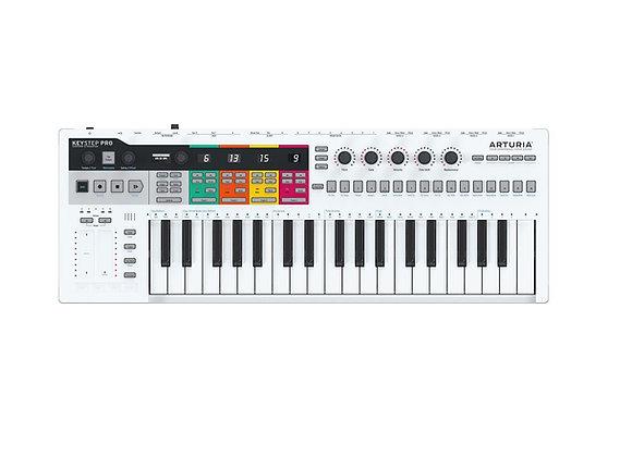 KeyStep Pro ARTURIA - Teclado controlador MIDI secuenciador