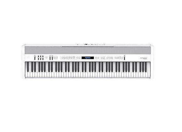 FP-60X-WH Roland Piano digital color blanco
