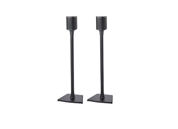 WSS22-B1 - Sanus Pedestales para altavoces, serie inalambricas