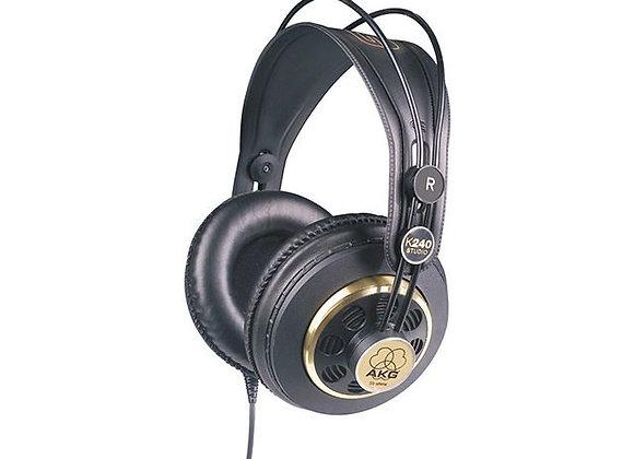 K240 Studio AKG - Audífonos Referencia
