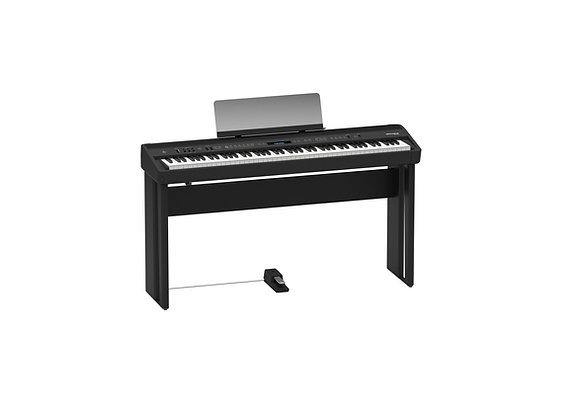 FP-90-BK-C Kit Piano Digital Color Negro