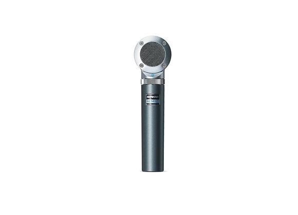BETA 181 KIT Microfono condensador 4 capsulas intercambiables