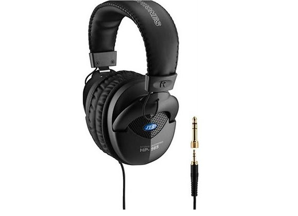 HP565 JTS - Audífonos Referencia