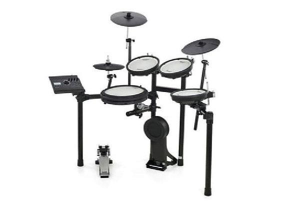 TD-17KV Roland - Batería V-Drums con stands MDS-Compact