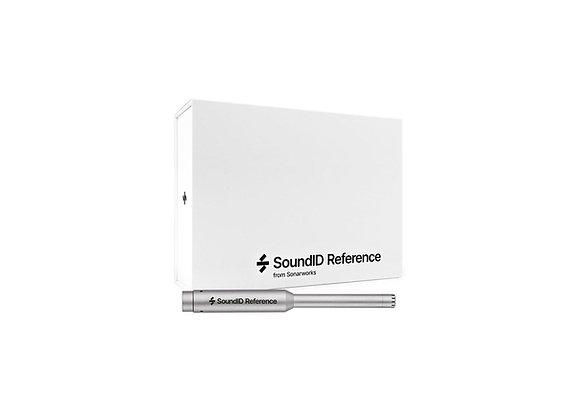 SW5SX Sonarworks con micrófono de medición