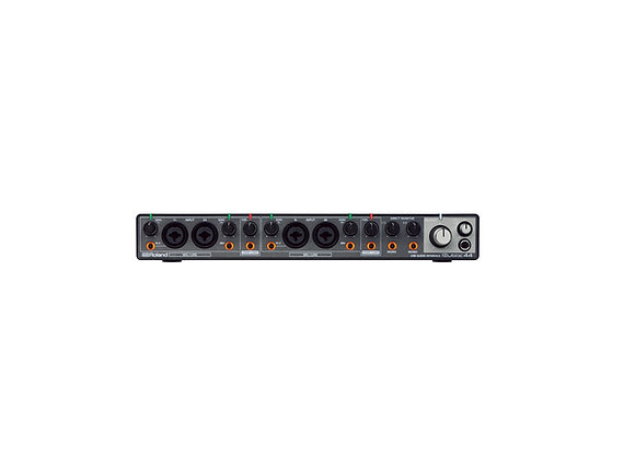 Rubix44 Roland - Interface audio/MIDI 4 entradas/4 salidas
