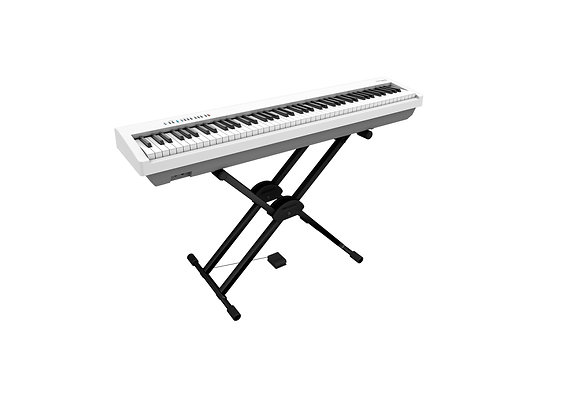 FP-30X-WH Roland Piano digital color blanco