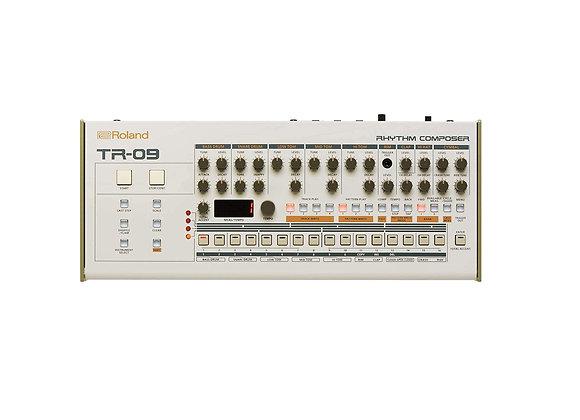 TR-09 Roland - Caja de ritmos