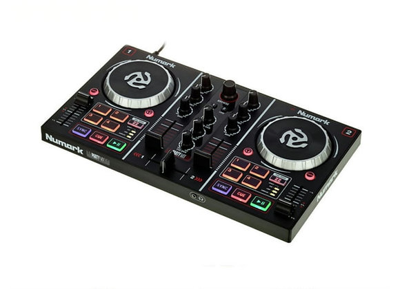 PARTY MIX Numark - Control para DJ