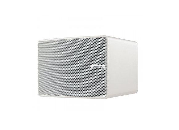 D-SP100 - Onkyo Sistema de altavoces para ambientacion en color blanco
