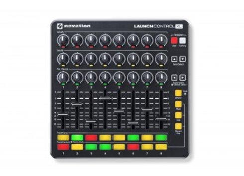 LaunchControl XL MKII Novation - Controlador