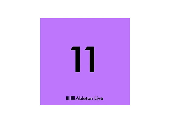 Ableton Live 11 Suite UPG from Live 11 Standard