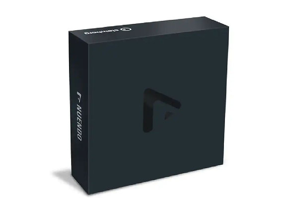 NUENDO 10 Steinberg - Software de producción musical y post producción.