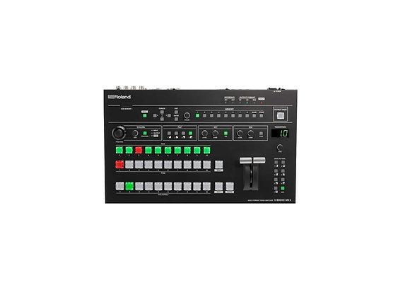 V-800HD MK II - Conmutador de video Multiformato