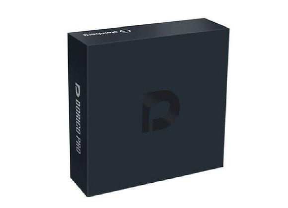DORICO Pro 3 Steinberg - Software de notación musical