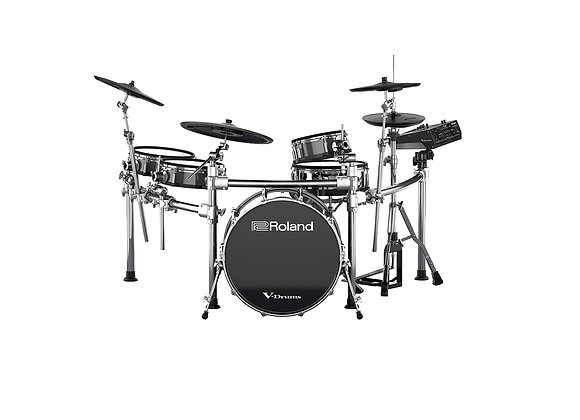 TD-50KVS Bateria electronica Roland con stand V-Drums