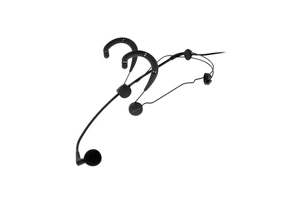 WBH54B - Shure Microfono vocal de diadema