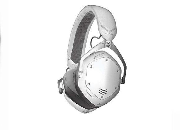 Crossfade 2 Wireless Codex V-MODA - Audífonos Bluetooth blanco