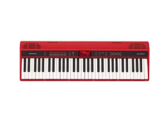 GO:KEYS Roland - Teclado creación musical