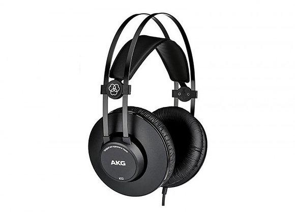 K52 AKG - Audífonos Monitoreo