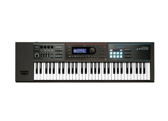 JUNO-DS61 Roland - Sintetizador 61 teclas