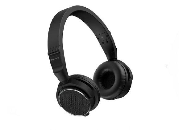 HDJ-S7 K Pioneer - Audífonos profesionales DJ supraurales negro