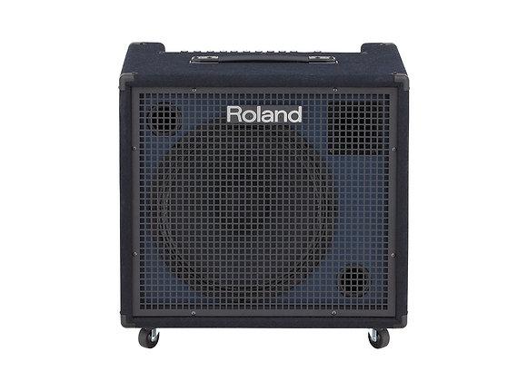 KC-600 Roland Amplificador de teclado 1x15 4canales 1 tweeter 200w