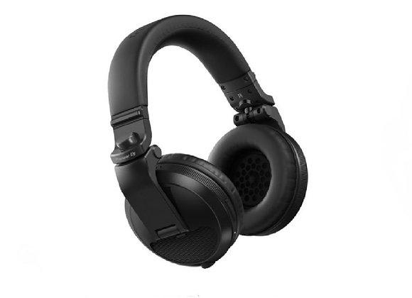 XDJ-X5 BT K Pioneer - Audífonos DJ Bluetooth circumaurales negro