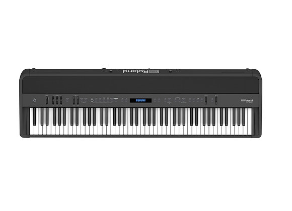 FP-90X-BK Roland Piano digital color negro