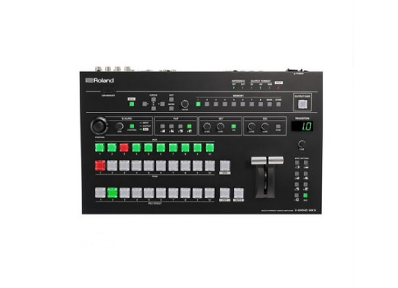 V-800HD MK II - Conmutador de video Multiformato