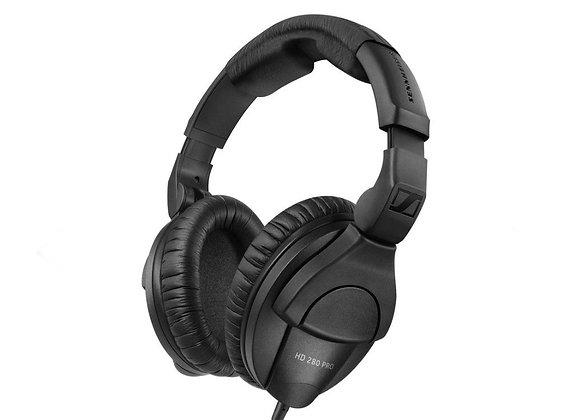 HD 280 Pro Sennheiser - Audífonos referencia